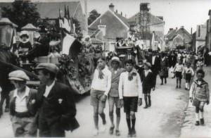 1933 - Election reine anciens combattants 5