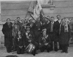 Conscrit classe 1938