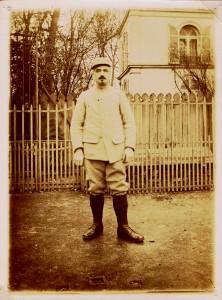 Rebiffé Fernand en 1915