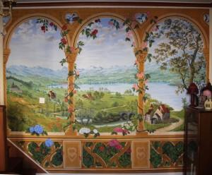 Noël Tosi - décoration intérieure