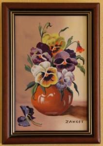 Zakoff