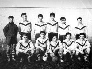 1958 -1959 - CSAP
