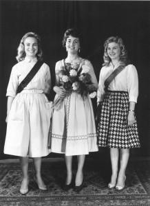 1959 - élection de la Reine