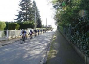 2016 - course Paris - Pussay - Rue du nord