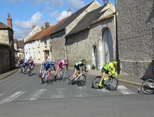 2016 - course Paris - Pussay - rue Etienne Laurent