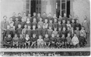 1907 3e classe