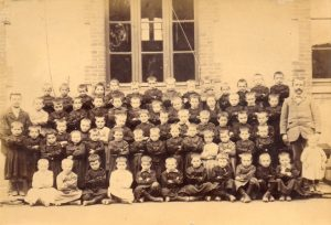 Classe avant 1917