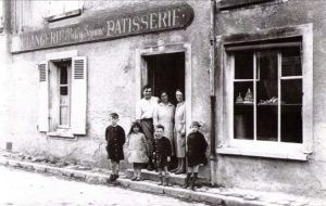 Boulangerie Ballery Séjourné