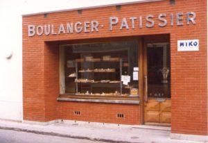 Boulangerie Patisserie Ballery