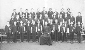 vers 1914