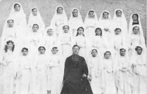 1926 - communion