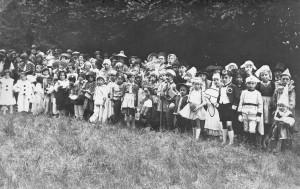 1933 - kermesse