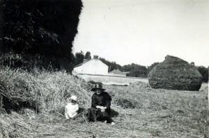 1er septembre 1936 - Chemin de la croix d'Etampes
