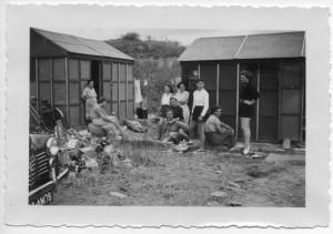 colonie de vacance à Franceville
