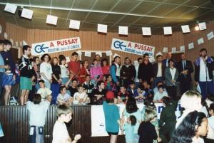 1994 - remise des récompences