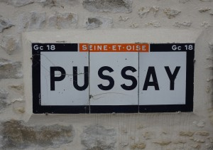 PlaquePussay
