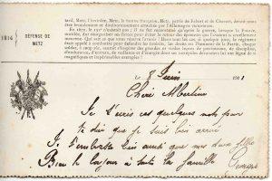 1911 Correspondance Gontard3