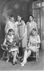 1925 - 1930 vers