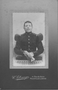 Bouillon Pierre Alphonse 106e RI