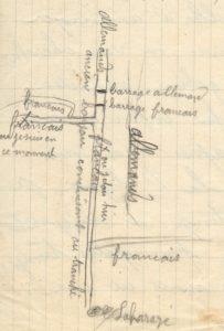 lettre 13 sept 1915 agrandissement
