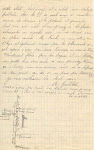 lettre 13 sept 1915 verso